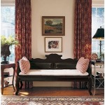 Town & Country Collection BENCH WOOD FRAME ONLY