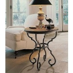Town & Country Collection CALAIS LAMP TABLE