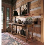Town & Country Collection FLIP-TOP TABLE
