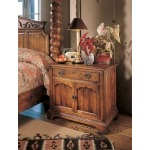 Town & Country Collection LOW CHEST