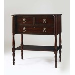 Wellington Court Collection Bedside Table