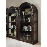 Wellington Court Collection Curio Cabinet