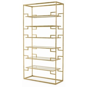Archive Home and Monarch Elton Etagere