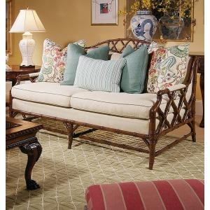 Century Chair Royal Palm Settee