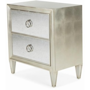 Archive Home and Monarch Samantha Nightstand