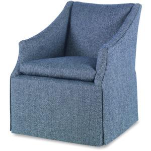 Brienne Swivel Chair