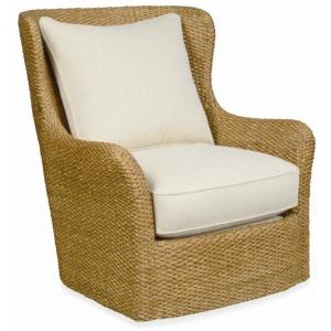 Century Home Elegance - Jay Swivel Chair