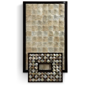 Grand Tour Accessories - Wall Sconce - Pair