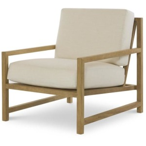 Candice Olson Outdoor - Palladian Lounge Chair