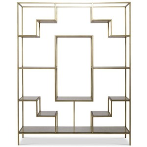 Archive Home and Monarch - Gabe Etagere
