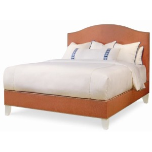 Richmond Fully Upholstered Queen Bed