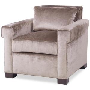 Thomas O'Brien - Upholstery Soho Club Chair