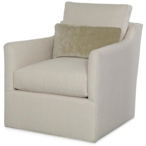 Century Home Elegance - Allison Swivel Chair