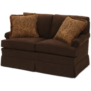 Century Studio Essentials North Park Love Seat