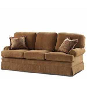 Century Home Elegance Charlie Love Seat