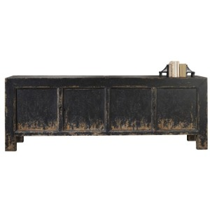 Archive Home and Monarch Shiyan  Four Door Chest