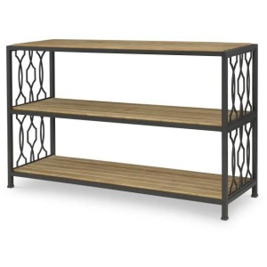 Candice Olson Outdoor - Palladian Console Table
