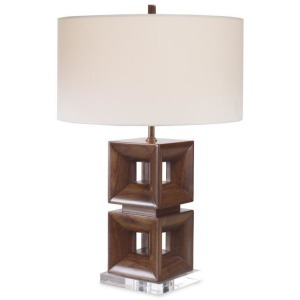Grand Tour Accessories Aston Table Lamp