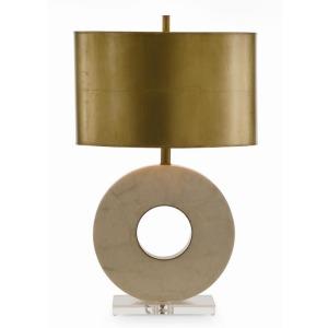 Grand Tour Accessories - Parisian Table Lamp