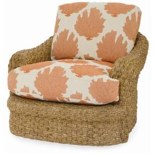 Century Home Elegance - Clarke Swivel Chair