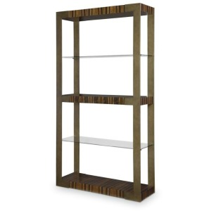 Archive Home and Monarch - Banks Etagere