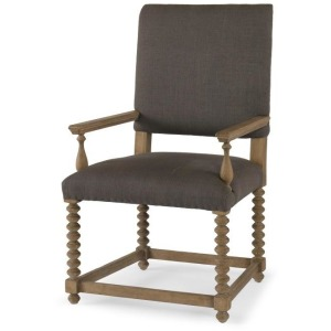 Archive Home and Monarch - Seldon Dining Arm Chair