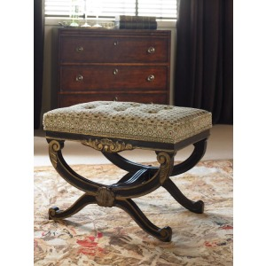 Century Chair French Footstool
