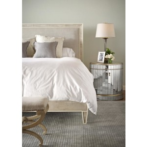 Archive Home and Monarch Taylor Bed With Uph Headboard - King Size King