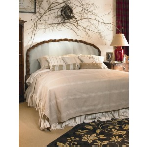 Bob Timberlake Home for Century Country Headboard - King Size King