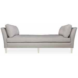 Windsor Smith Upholstery Pas De Deux Chaise