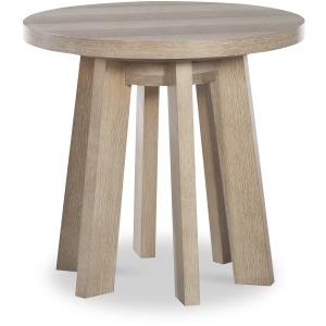 Baymont Chairside Table