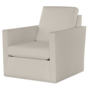 Candice Olson Outdoor - Oasis Swivel Lounge Chair