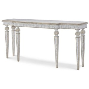 Archive Home and Monarch Constance Console