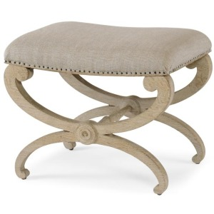 Archive Home and Monarch Sienna Tabouret