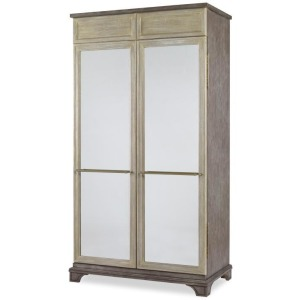 Thomas O\'Brien Academy Armoire