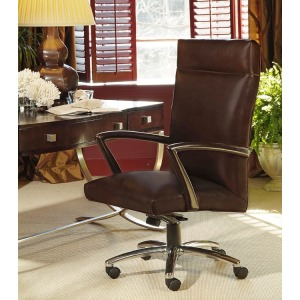 Century Chair Lodi Executive Chair