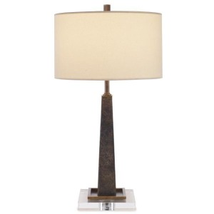 Grand Tour Accessories Basano Table Lamp