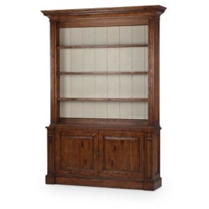 Archive Home and Monarch - Andover Bookcase