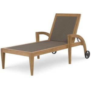 Candice Olson Outdoor - Luna Chaise