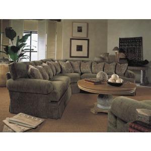 Century Home Elegance - Brooks Raf Love Seat
