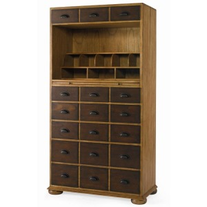 Bob Timberlake - Vintner\'s Club Apothecary Desk