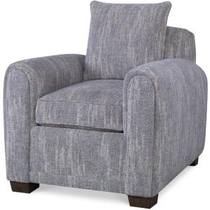 Bearings Club Chair