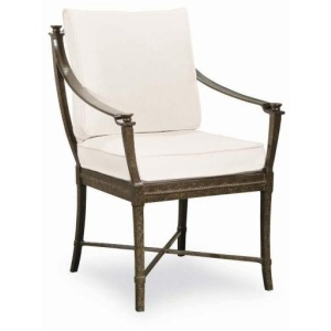 Andalusia Dining Arm Chair