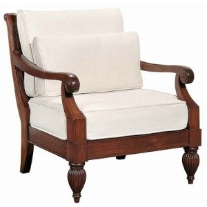Archipelago LOUNGE CHAIR  Teak