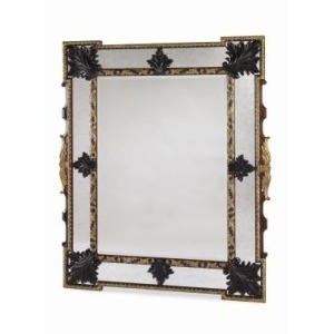 Archive Home and Monarch ACANTHUS LARGE SCALE MIRROR