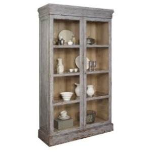 Archive Home and Monarch BRIGHTON DISPLAY CABINET