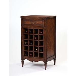 Archive Home and Monarch COSTA DE SOL WINE CABINET