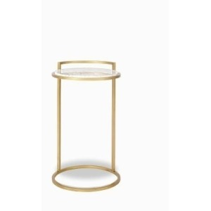 Archive Home and Monarch CURTIS ACCENT TABLE