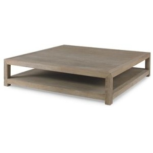 Archive Home and Monarch LARGE SONOMA COCKTAIL TABLE