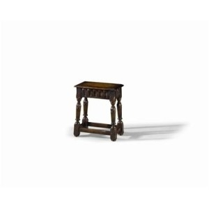 Archive Home and Monarch OAK STOOL